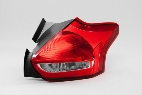 Rear light right Ford Focus MK3 15-18 Hatchback