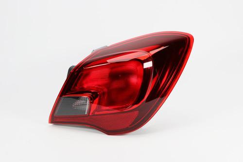 Rear light right Vauxhall Corsa E 15-19 3 Door