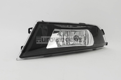Front fog light left Skoda Fabia 15-17