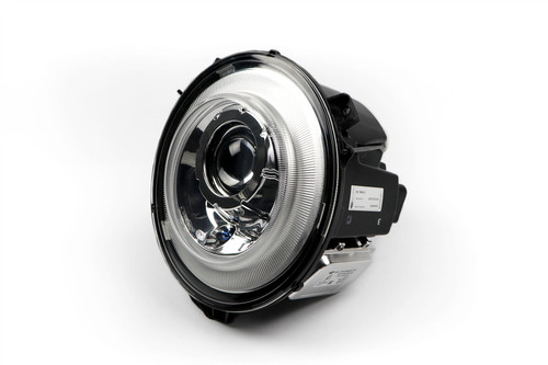 Headlight left right Bi Xenon Mercedes G Class Wagon W463 06-17