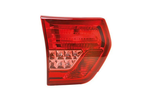 Rear light inner left Citroen C5 08-10 Estate