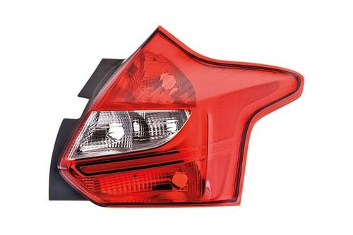 Rear light right Ford Focus MK3 11-14