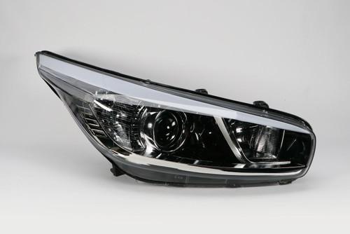 Headlight right Kia Pro Ceed 13-16