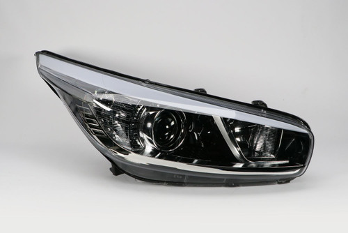 Headlight right Kia Ceed 12-16