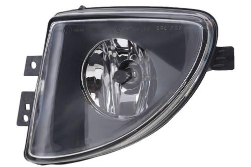 Front fog light left BMW 5 Series F10 F11 10-12