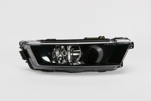 Front fog light right Skoda Rapid 13-17