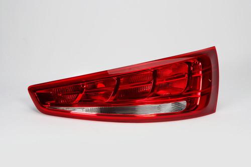 Rear light right Audi Q3 11-14