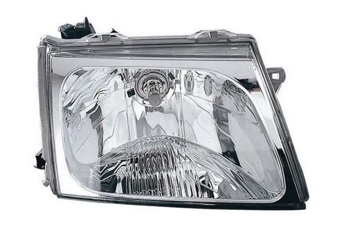 Headlight right Toyota Hilux 01-05