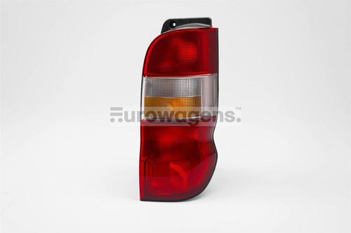 Rear light right Toyota Hiace 96-05