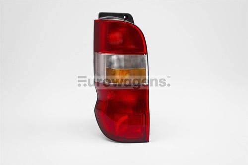 Rear light left Toyota Hiace 96-05