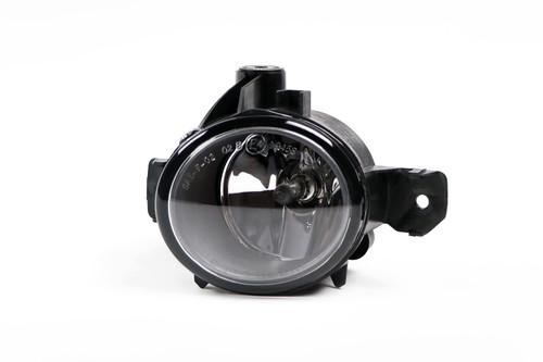 Front fog light left BMW X5 E70 06-10