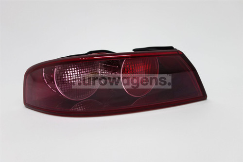 Rear light left Alfa Romeo 159 05-12 4/5 door