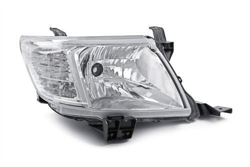 Headlight right Toyota Hilux Vigo 11-15