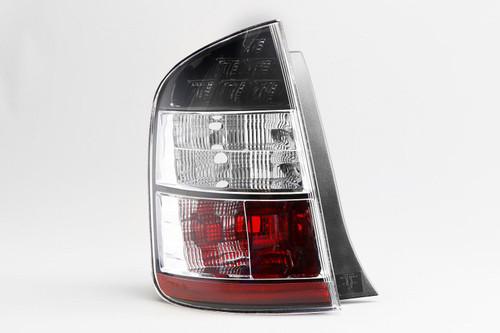 Rear light left LED Toyota Prius 03-09