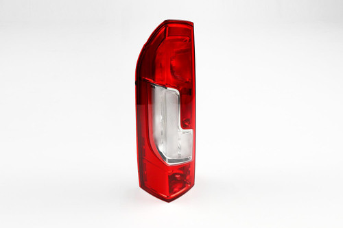 Rear light left Peugeot Boxer 14- OEM
