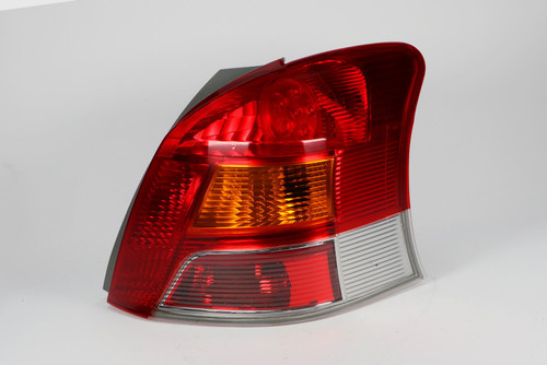 Rear light right LED Toyota Yaris 09-11