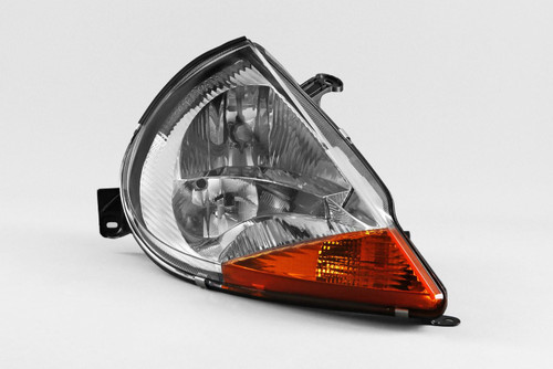 Headlight right Ford Ka 96-07