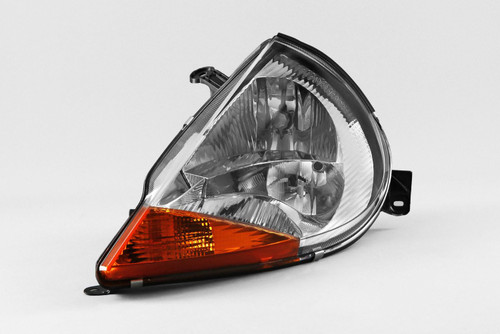 Headlight left Ford Ka 96-07