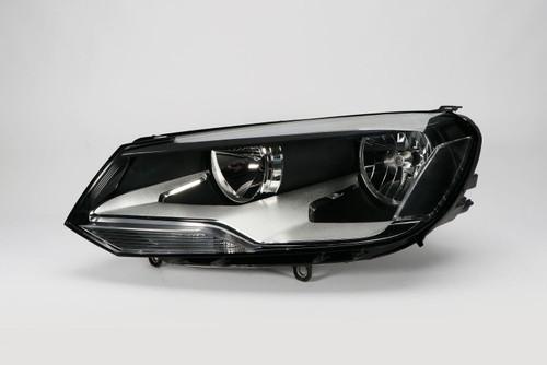 Headlight left VW Touareg 10-14