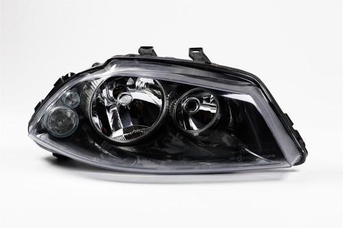 Headlight right twin reflector Seat Ibiza 02-08