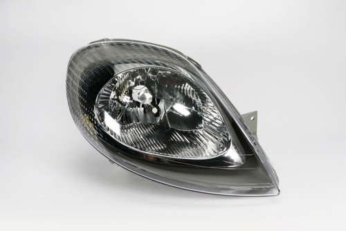 Headlight right Vauxhall Vivaro 02-06