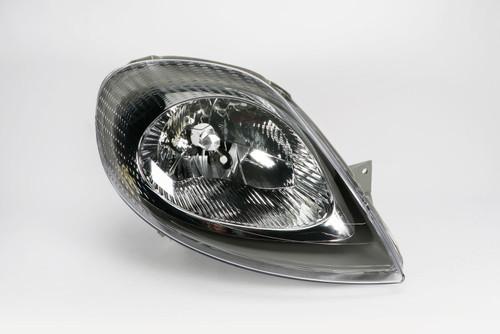 Headlight right Vauxhall Vivaro 02-06