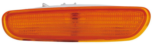 Sidemarker left orange Volvo S40 96-00
