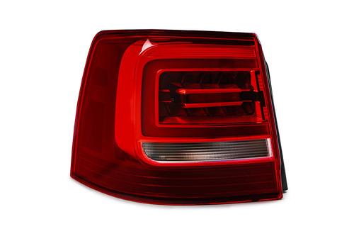 Rear outer light left LED VW Sharan 15-17