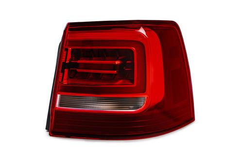 Rear outer light right LED VW Sharan 15-17