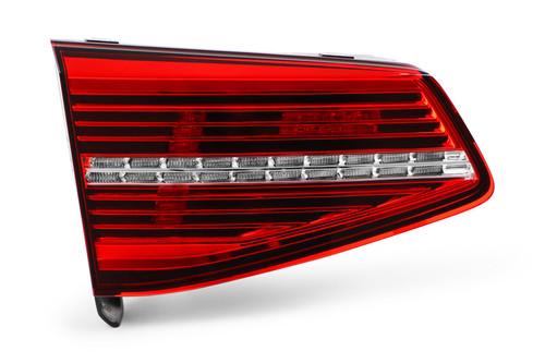 Rear light left inner LED VW Passat 14-17 Estate
