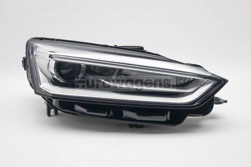 Headlight right Bi-xenon LED DRL Audi A5 16-