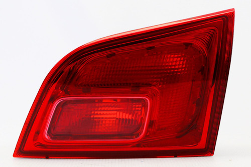 Rear light right red inner Vauxhall Astra J Estate 11-15