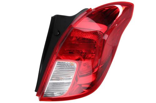 Rear light right Vauxhall Mokka 12-16