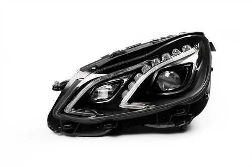 Headlight left full LED Mercedes Benz E Class W212 13-16