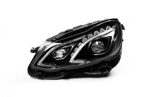 Headlight left full LED Mercedes Benz E Class W212 13-16