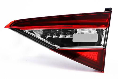 Rear light inner right LED Skoda Superb 15-19 Hatchback