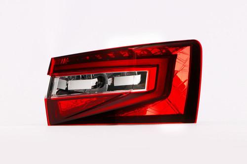Rear light right LED Skoda Superb 15-19 Estate