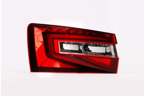 Rear light left LED Skoda Superb 15-19 Estate