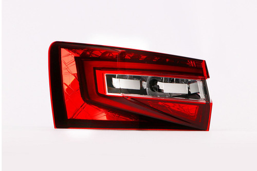 Rear light left LED Skoda Superb 15-19 Estate