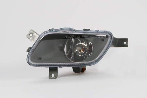 Front fog light left Volvo V70 05-07