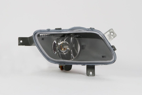 Front fog light right Volvo V70 05-07