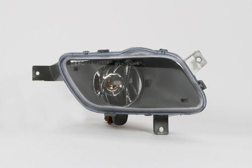 Front fog light right Volvo V70 05-07