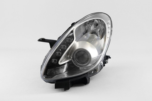 Headlight left chrome LED DRL Alfa Romeo Giulietta 10- OEM