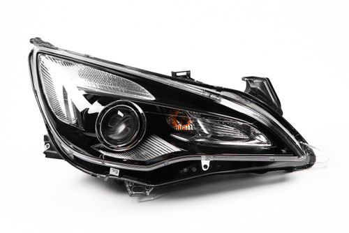 Headlight right Vauxhall Cascada 13-15