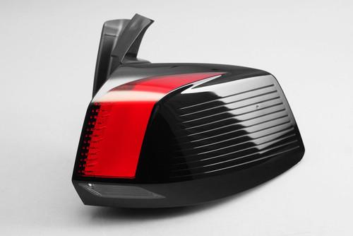 Rear light right outer LED Peugeot 5008 17-