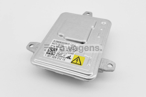 Xenon headlight control unit ballast Mercedes-Benz B C M Class