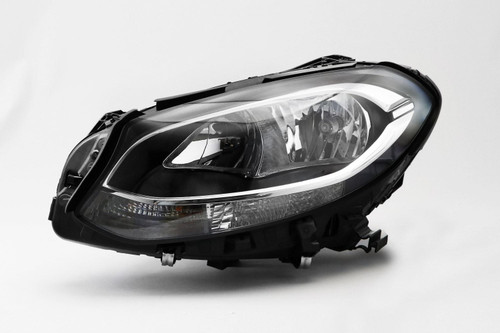 Headlight left LED DRL Mercedes-Benz B Class W246 W242 14-