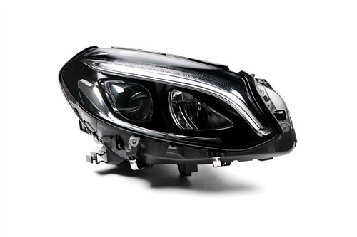 Headlight right LED Mercedes-Benz B Class W246 W242 14-