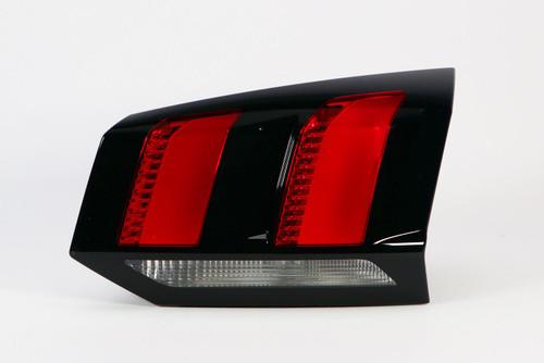 Rear light right inner LED Peugeot 5008 17-