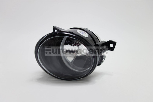 Front fog light left VW Scirocco 08-14